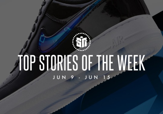 XBOX/PlayStation Sneakers, New adidas Signature Shoes, and More