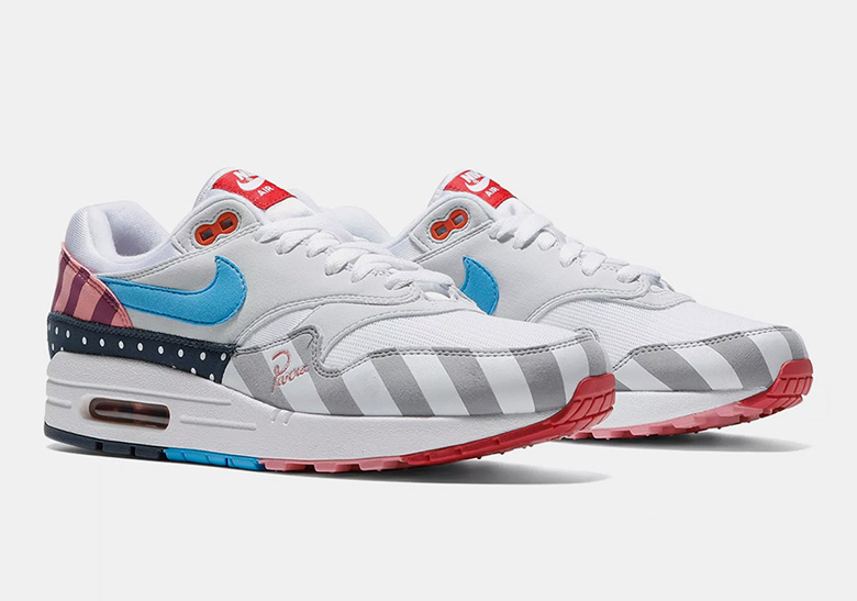 Parra Is Releasing A Third Nike Air Max 1 Collaboration The Dutch artist  continues its run as one of the top Air Max 1 collaborators. 5aaab5d9e867