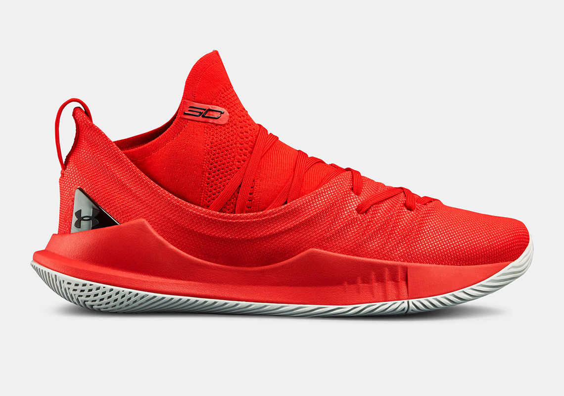 50e77f64bb4 UA Curry 5 Fired Up Red Release Info