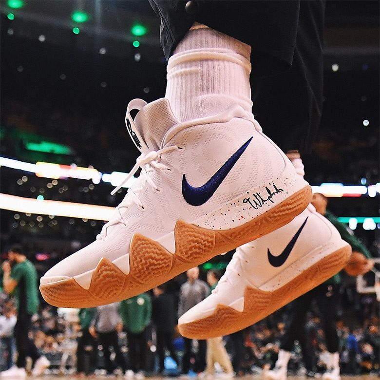 new product 182dc c1277 Nike Kyrie 4