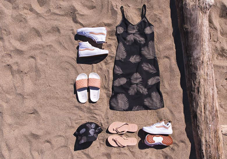 Vans Surf x Leila Hurst Collection AVAILABLE AT Vans  45- 90 5c3a7e75a