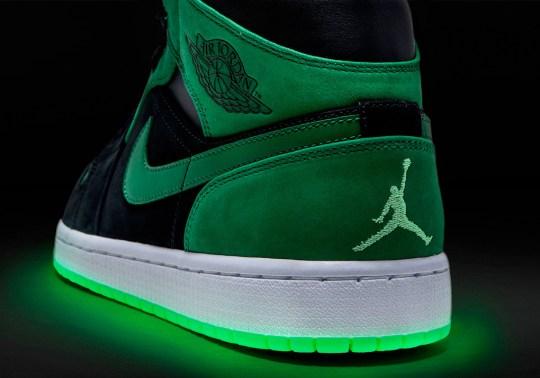 Xbox x Air Jordan 1 Mid Revealed