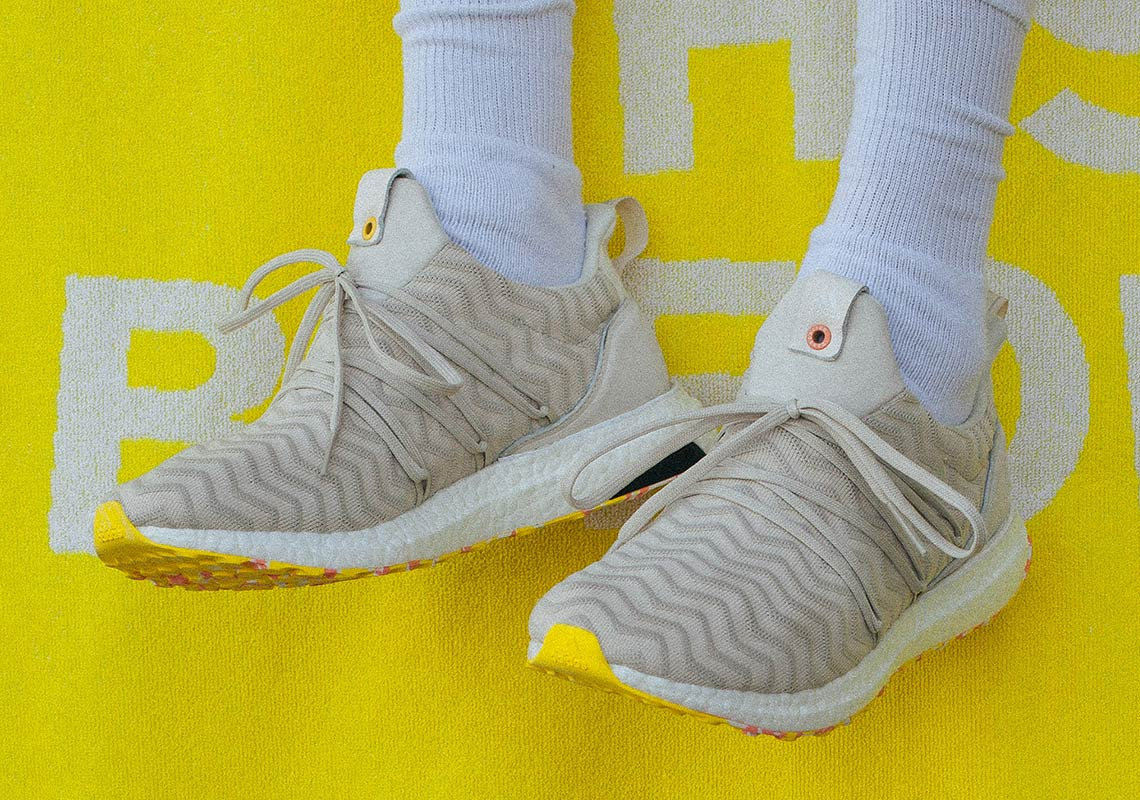 0fb15102a383e A Kind Of Guise x adidas Ultra Boost Release Date  August 25
