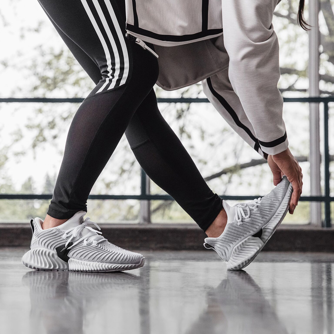 hot sale online c312e b1758 adidas AlphaBounce Instinct Release Date July 7th, 2018