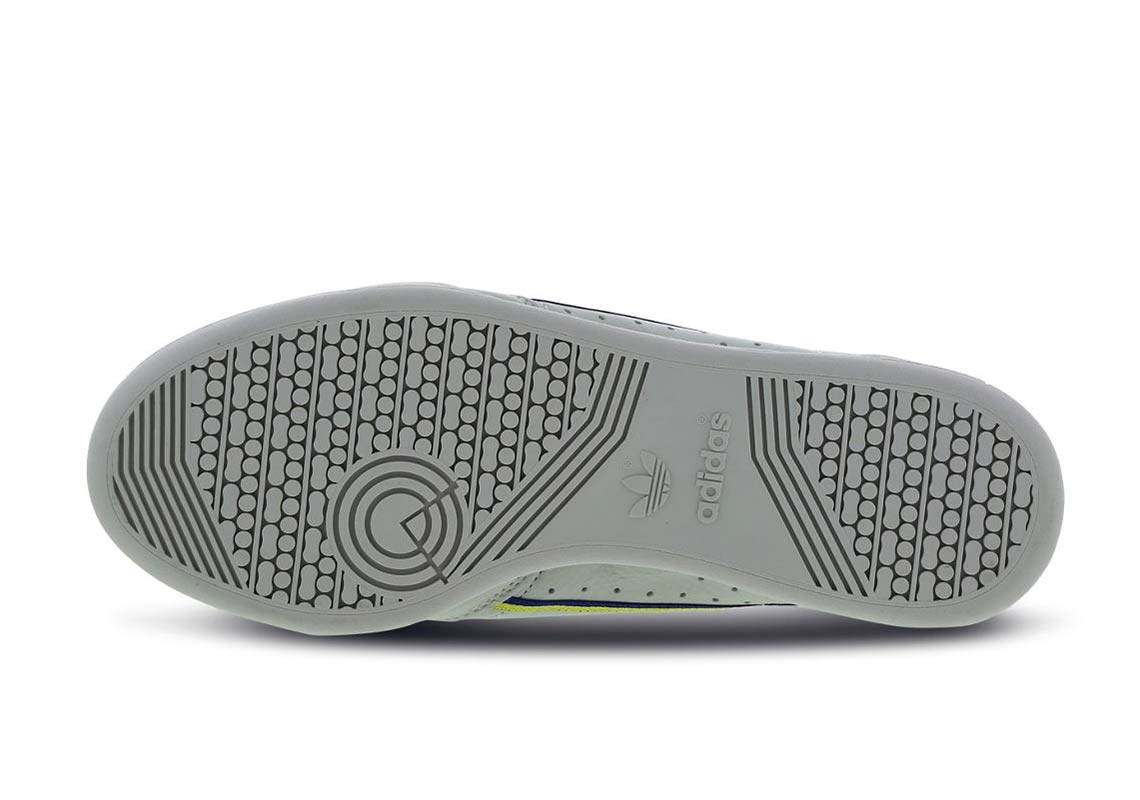 Adidas Adidas Continental 80 Running Shoes from Foot Locker