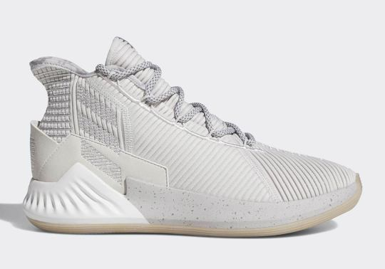 Derrick Rose's Next adidas Signature Shoe Set To Release On July 15th