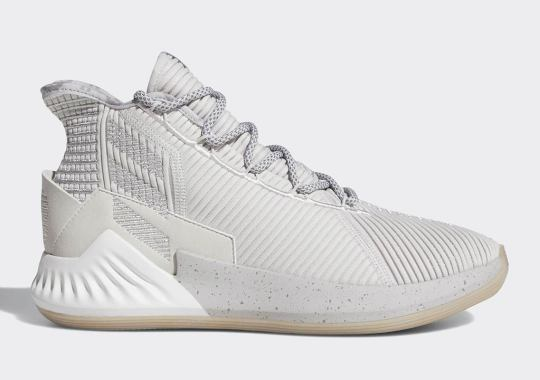 64f40433272 Derrick Rose s Next adidas Signature Shoe Set To Release On July 15th