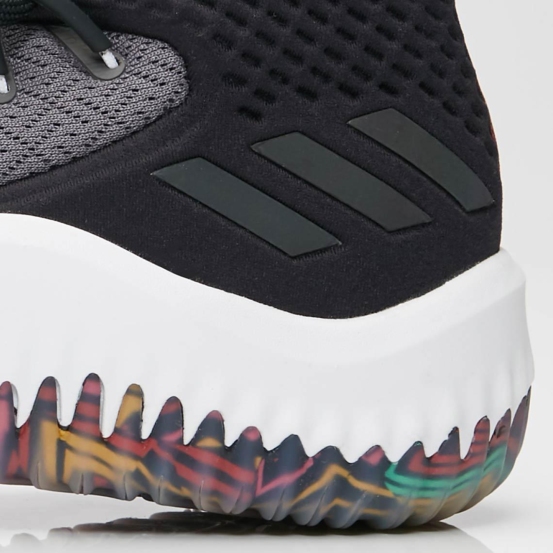 adidas Dame 4 Summer Pack AQ0824