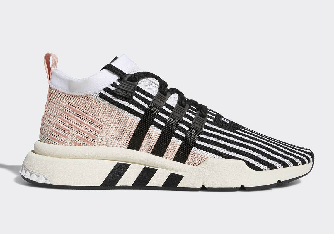 6c453294fa81 adidas EQT Support Mid ADV Summer 2018 Release Info