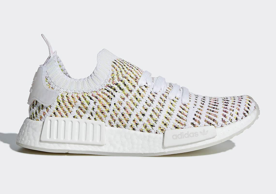 "439e28bb7 adidas NMD R1 STLT ""Multi-Color"" Is Coming Soon"