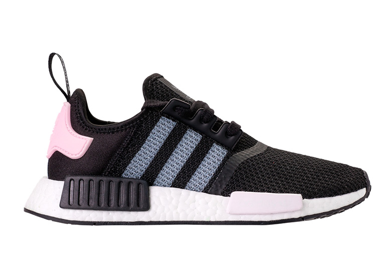 lowest price 41cec bc975 adidas NMD R1 Pink B37648 + B37649 WMNS Buy Now ...