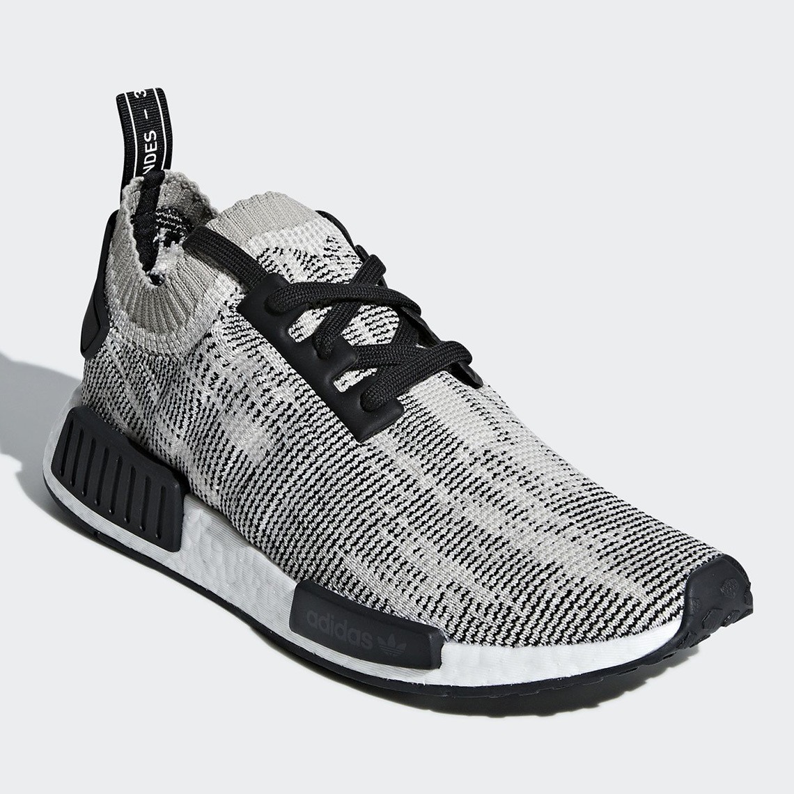 365cfc291 adidas NMD R1 Primeknit Release Date  August 1st