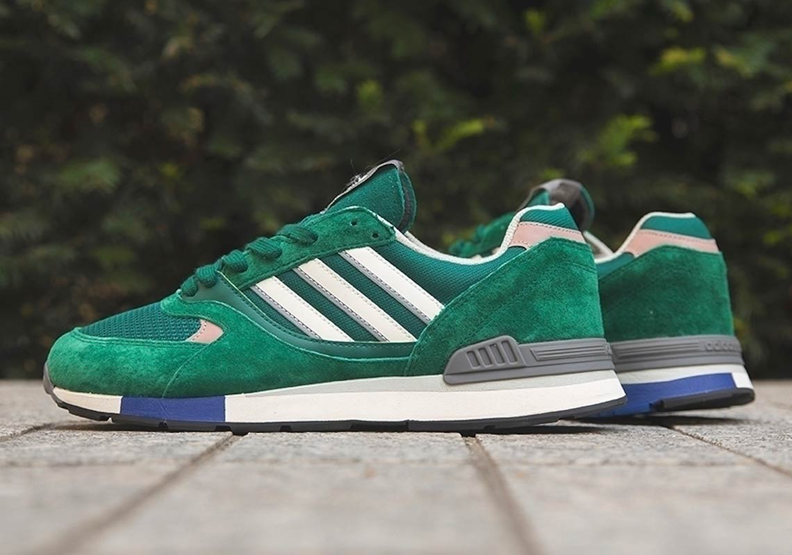 adidas quesence trainers