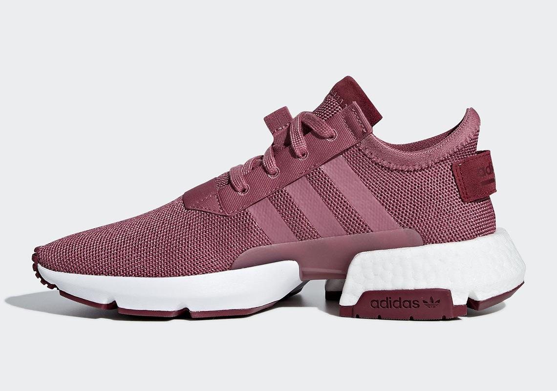 adidas pod b37508 2 - adidas POD B37508 Release Info + Photos