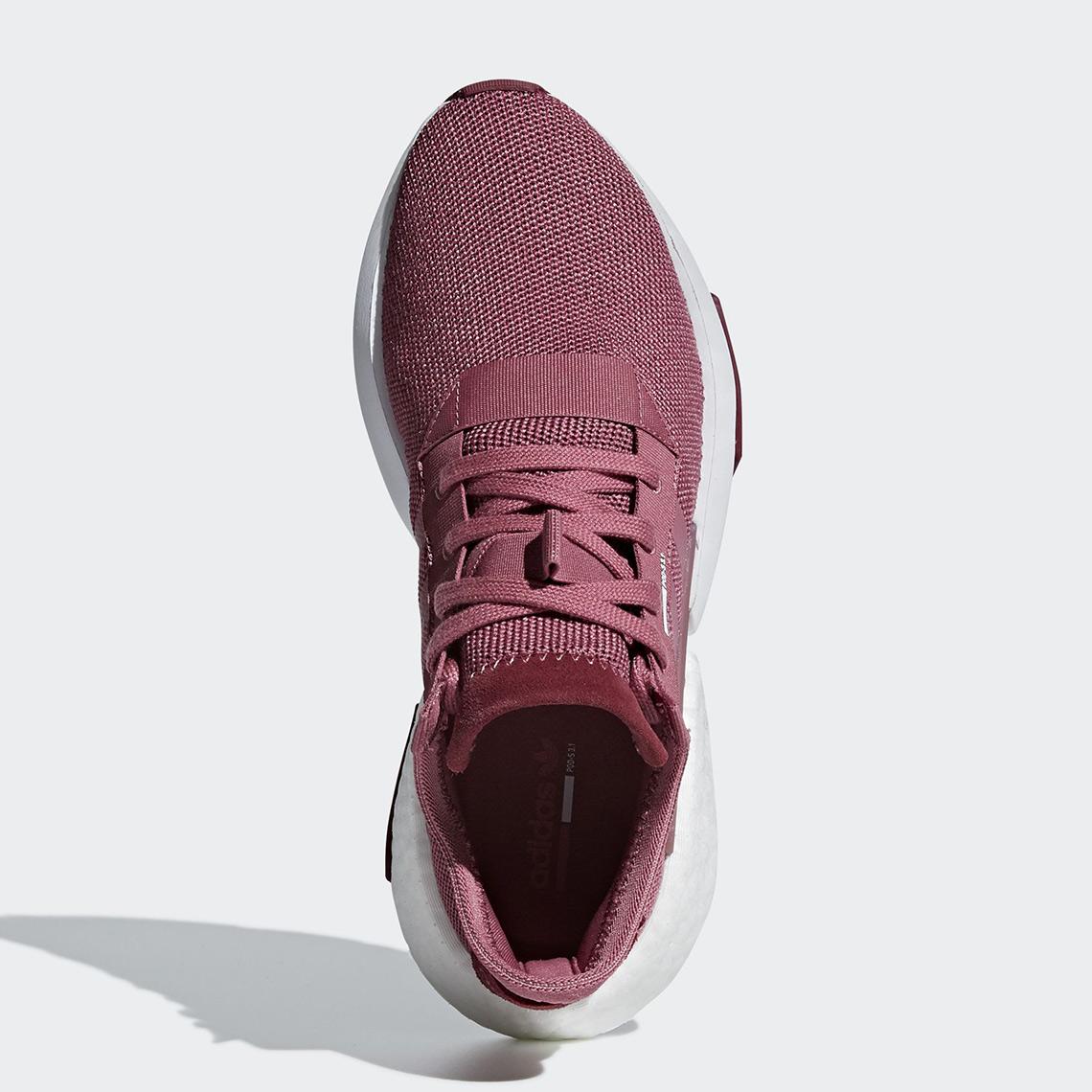 adidas pod b37508 3 - adidas POD B37508 Release Info + Photos