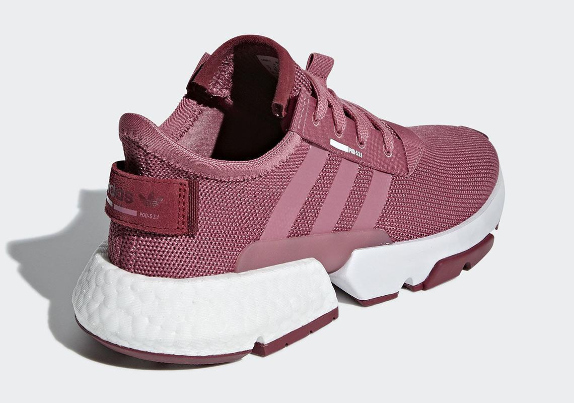 Adidas Pod B37508 Release Info Photos Sneakernews Com