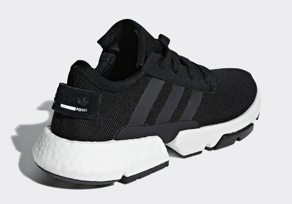 adidas POD First Look  
