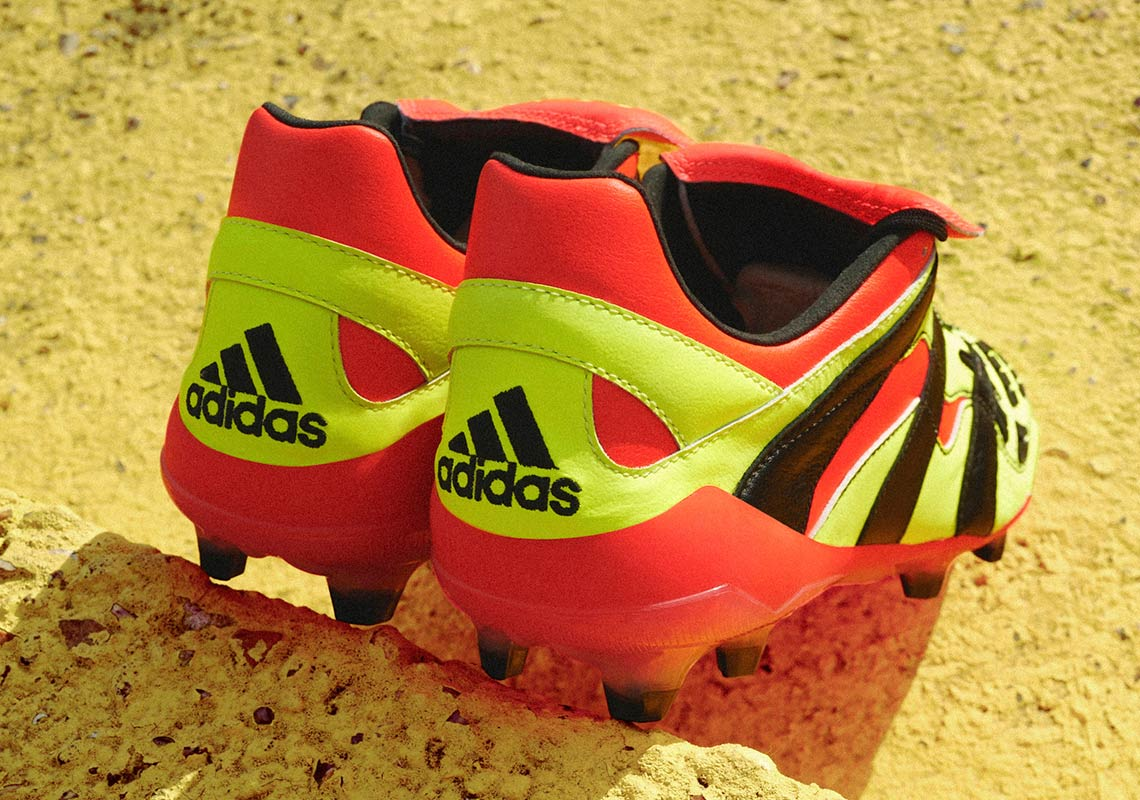 8d286e04ca93 adidas Predator Accelerator Firm Ground Cleats Release Date  July 5