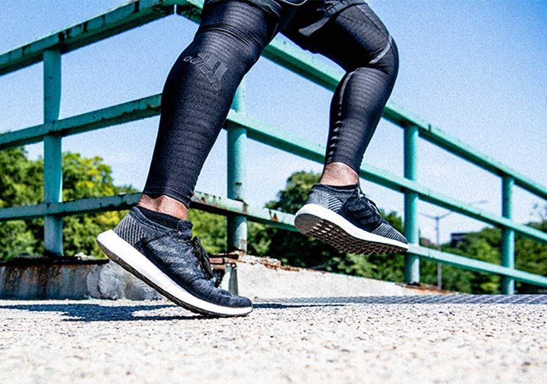 57aacdae1cce3 adidas PureBoost Go (Women s) Release Date  July 19