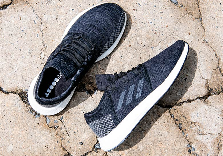 e73ad248b The PureBoost Go will be available on adidas.com in both men s and women s  sizes July 19th