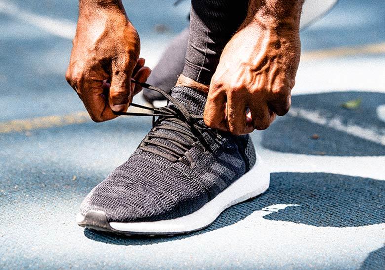adidas Pure Boost Go Release Info ASAP