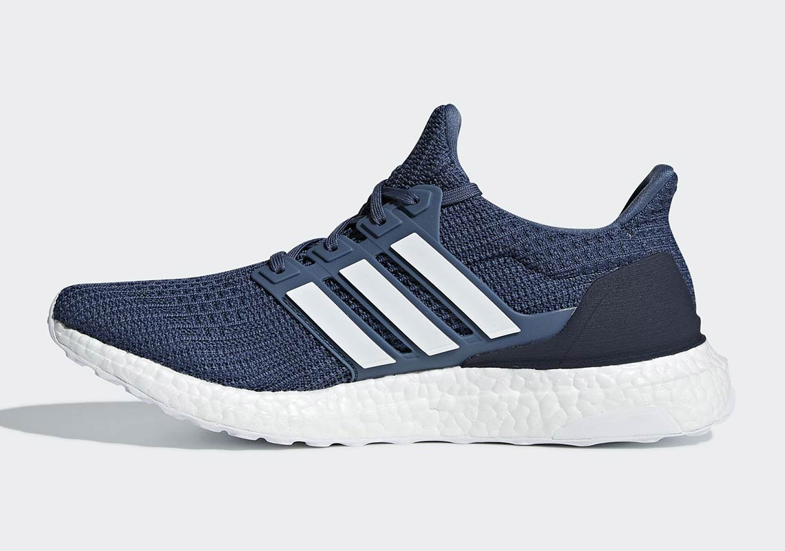 NEW Adidas Parley Ocean Ultra Boost 4.0 LTD CG3673 Limited