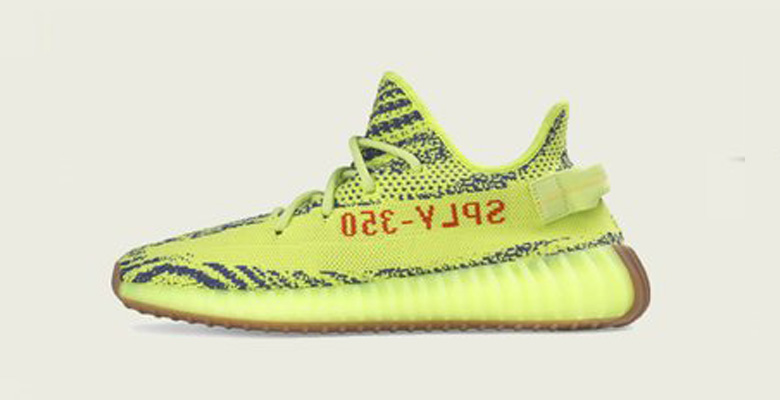 """396638fd9 adidas Yeezy Boost 350 v2 """"Semi-Frozen Yellow"""" Buy Now  adidas Yeezy 350  v2. Release Date  December 14th"""