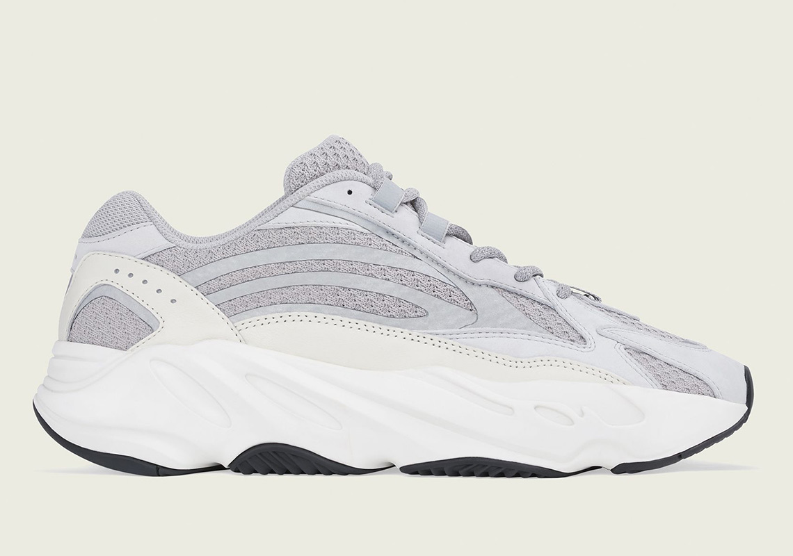 52aa917076f56 adidas Yeezy Boost 700 v2. Release Date  December 29th