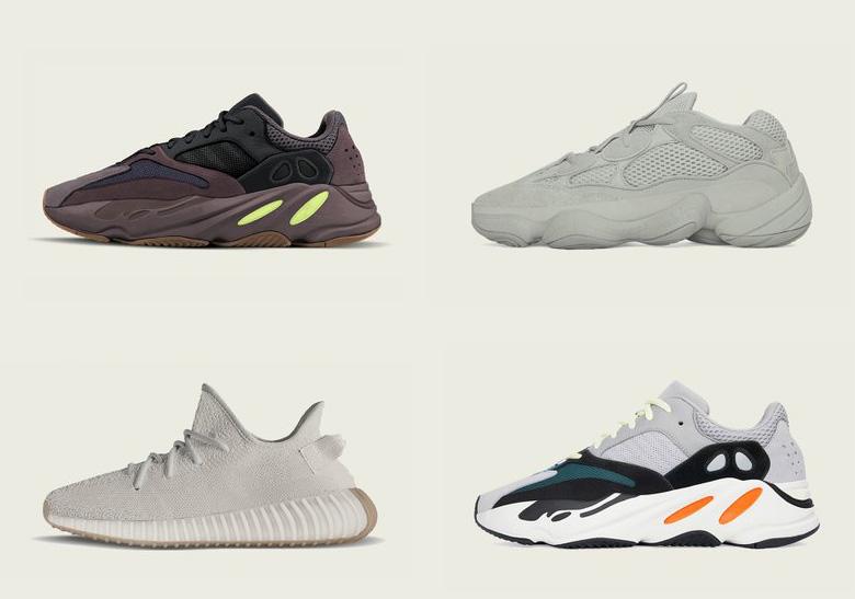 upcoming yeezys 2018 Shop Clothing