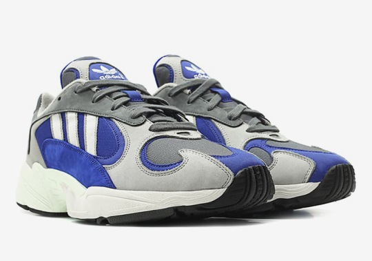 This adidas YUNG-1 Won't Release Until November