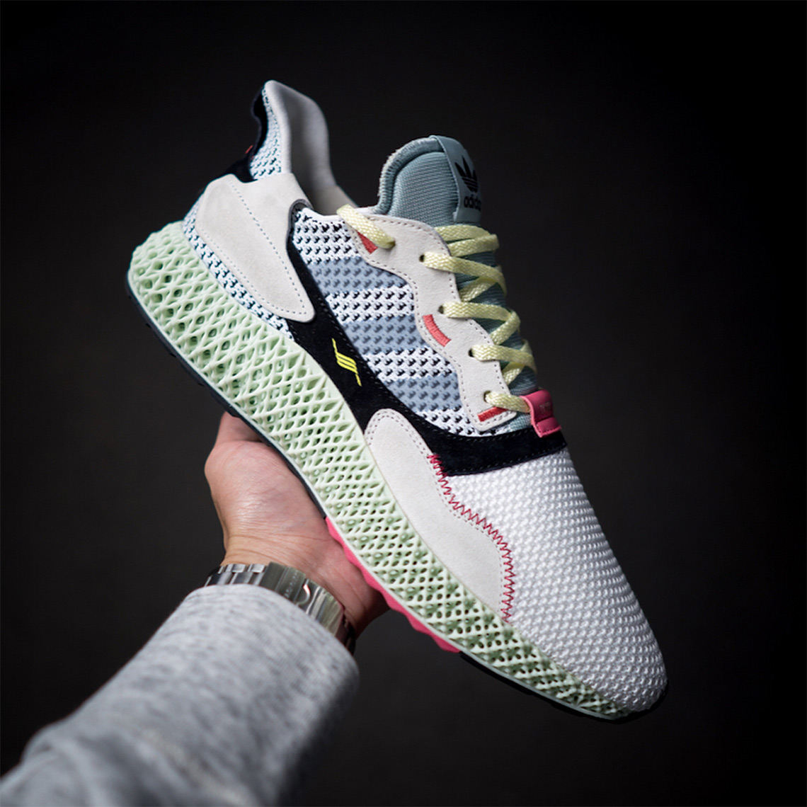 103838c2e54ae Peep a first look at the all new ZX4000 4D here and expect its release in  stores this Fall or Winter.