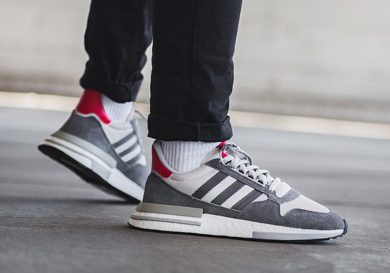 adidas ZX500 Boost Release Info | SneakerNews.