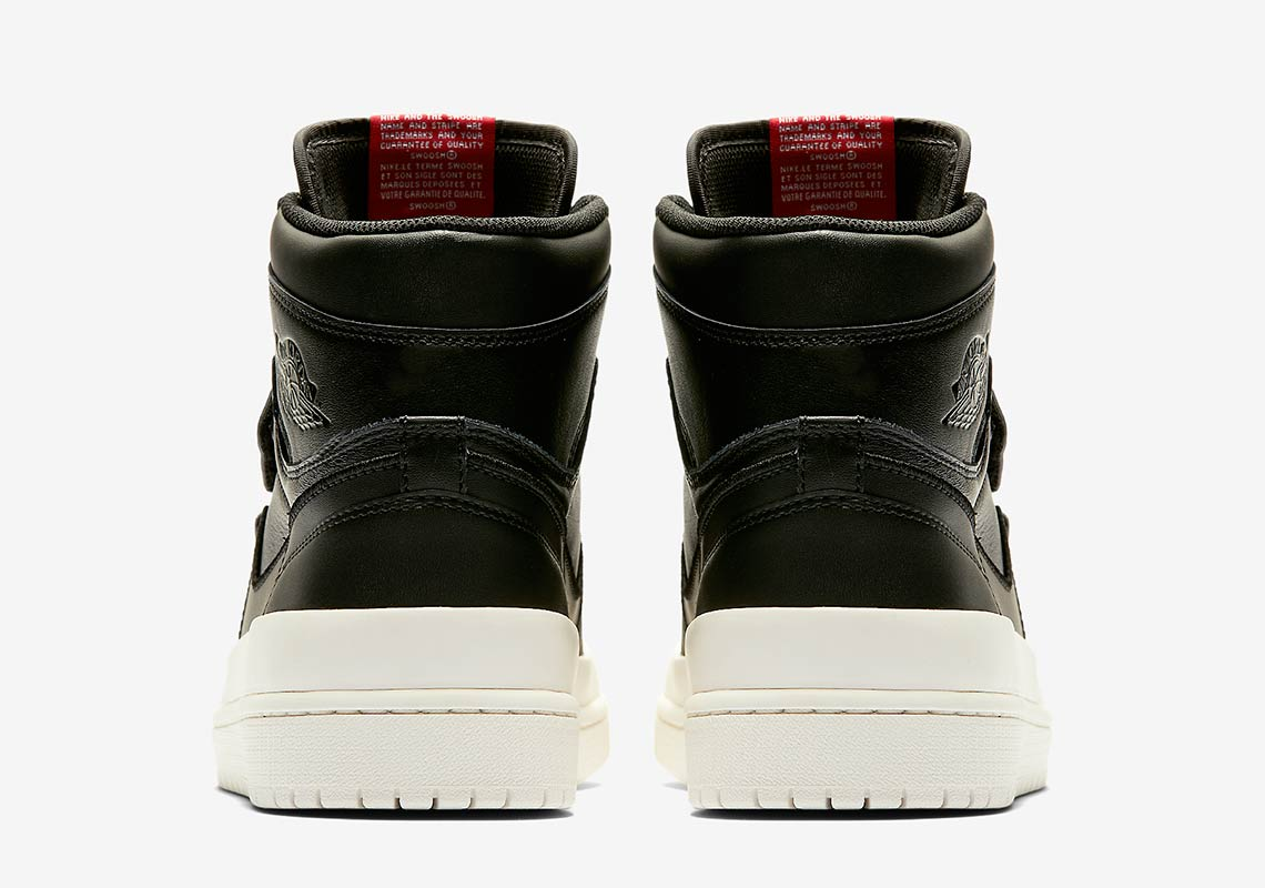 33abab2ab48 Air Jordan 1 High Double Strap Style Code  AQ7924-001. show comments