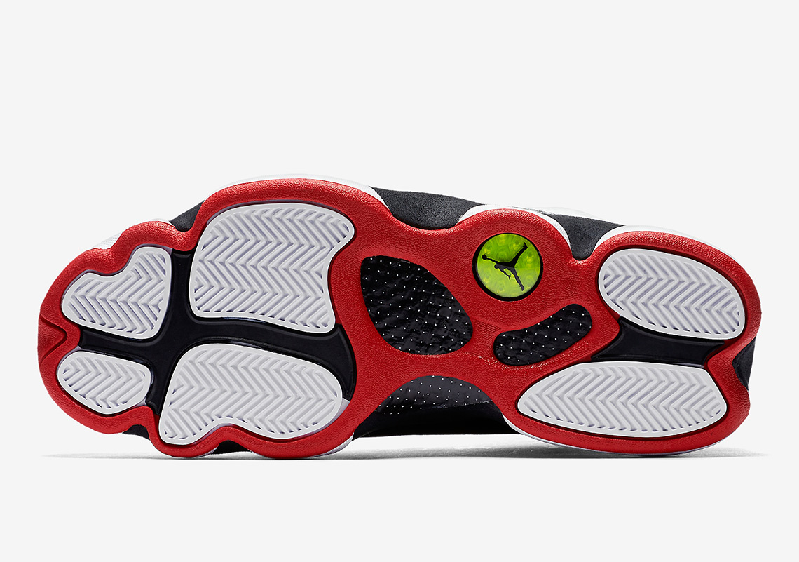 low priced dbe7c b790c Official Images Of The Air Jordan 13