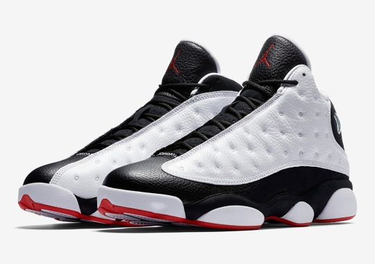 "de932ae6a2c3af Air Jordan 13 ""He Got Game"" - Latest Release Info"