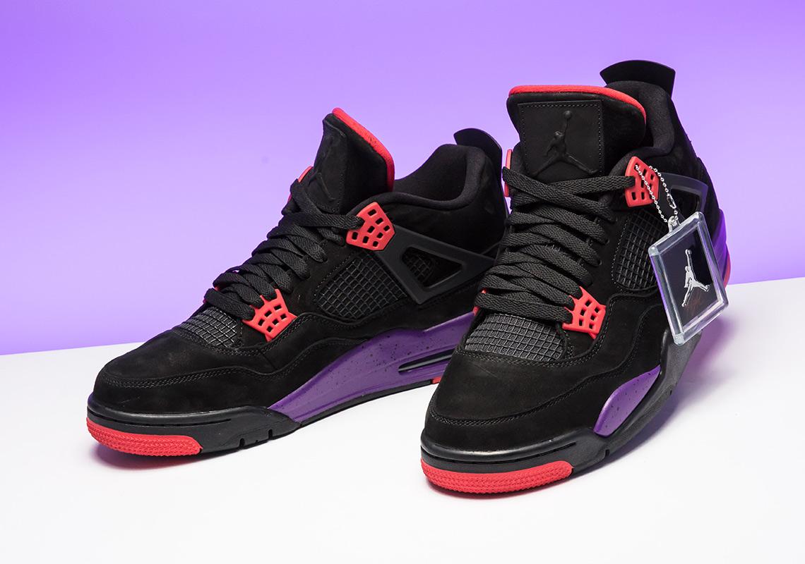 dea2e548ea2c Air Jordan 4