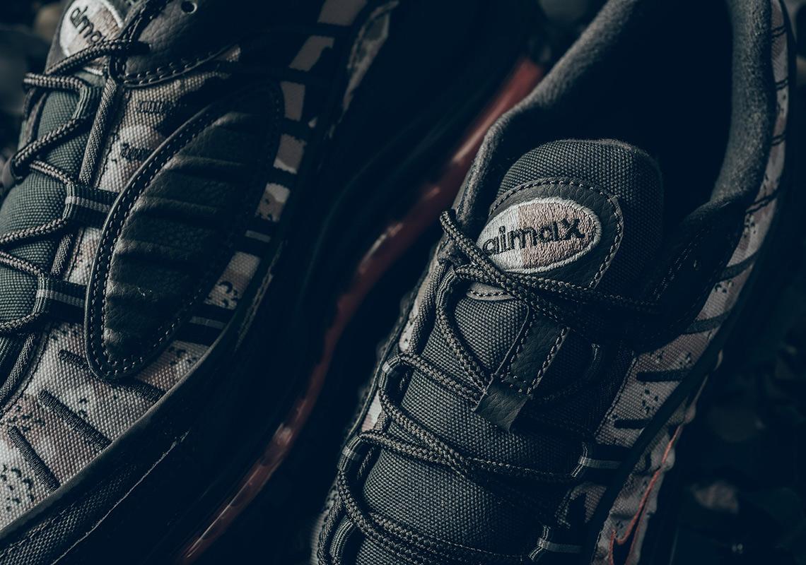 3b7bb3e743ef Nike Air Max 98 Desert Camo AQ6156-300 Buy Now