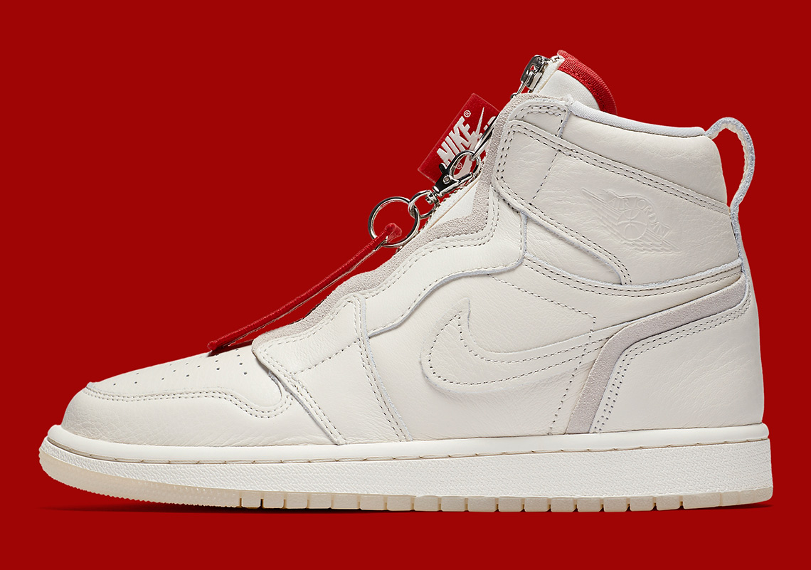 8c0e71ad4439 Anna Wintour Vogue Air Jordan 1 AWOK BQ0864-106