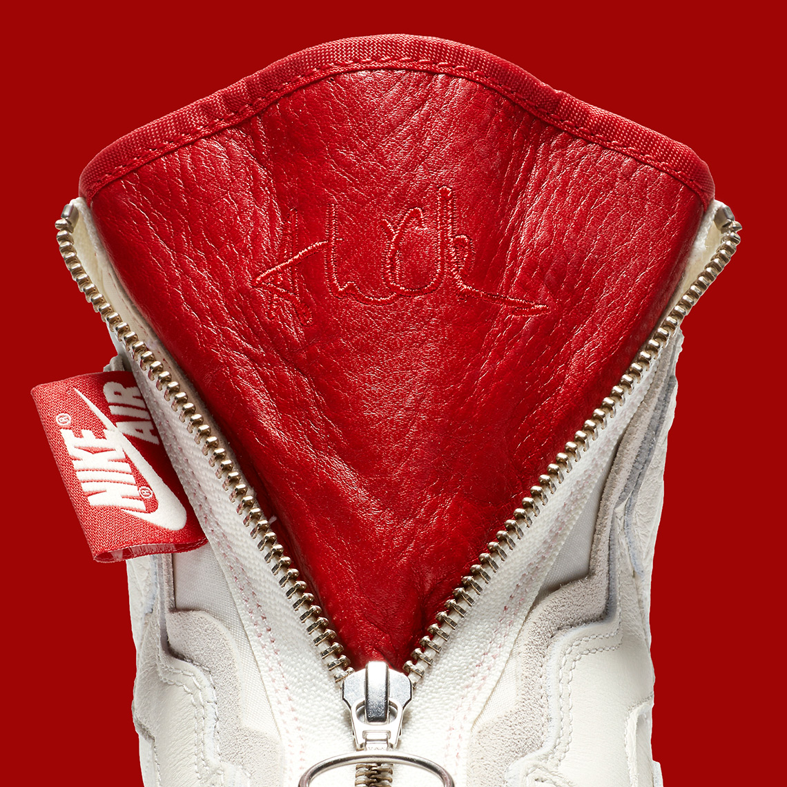 Vogue s Anna Wintour Gets Honor Of Being Jordan Brand s First ... 39496529d521