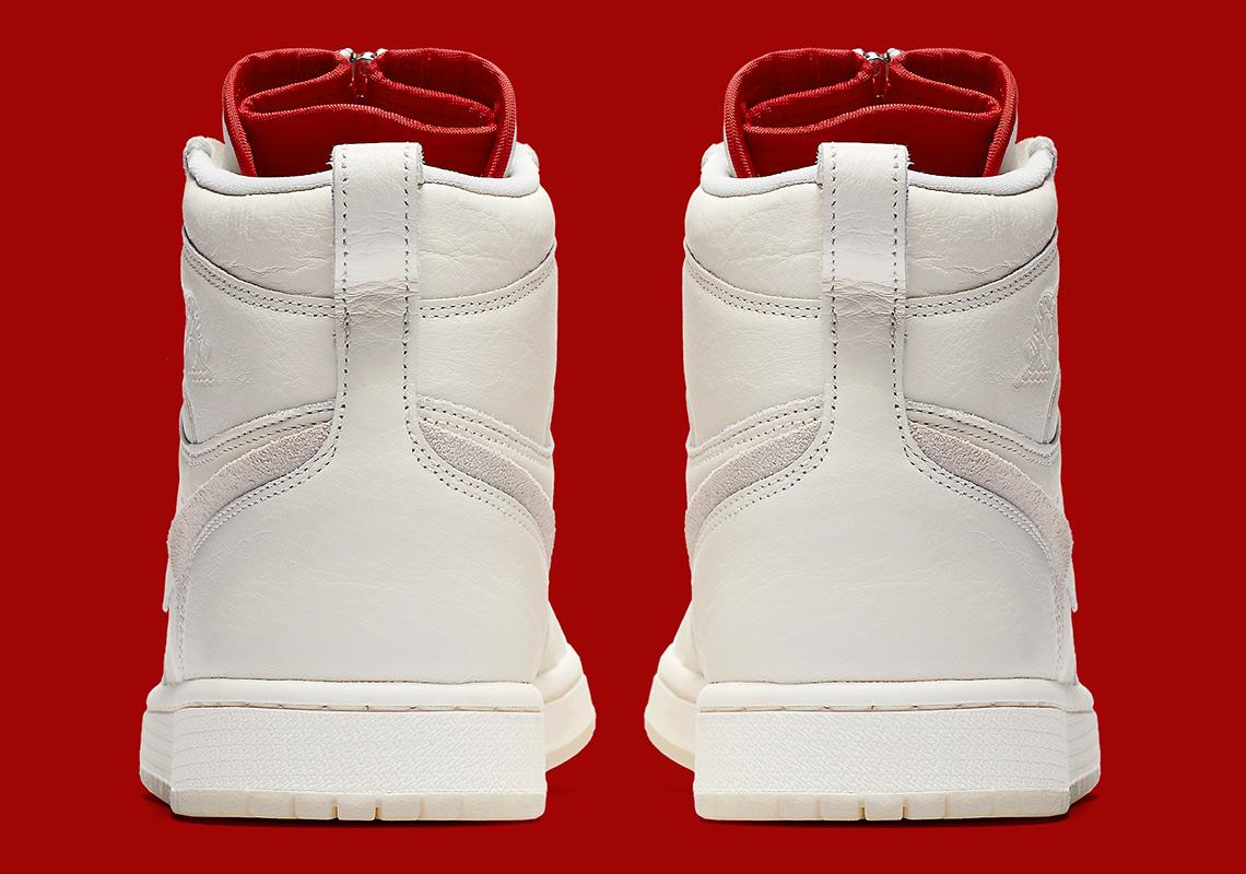 Anna Wintour x Air Jordan 1 High Zip AWOK Release Date  July 23rd 8af0f25f9df5