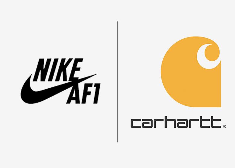 Carhartt Wip Nike Air Force 1s Release Info Sneakernews Com