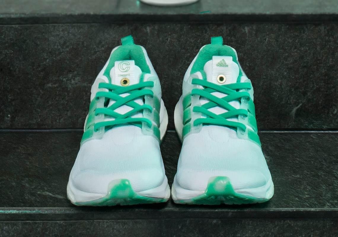 separation shoes 4fee2 e3f5f Concepts adidas Shiatsu Energy Boost Release Info  SneakerNe