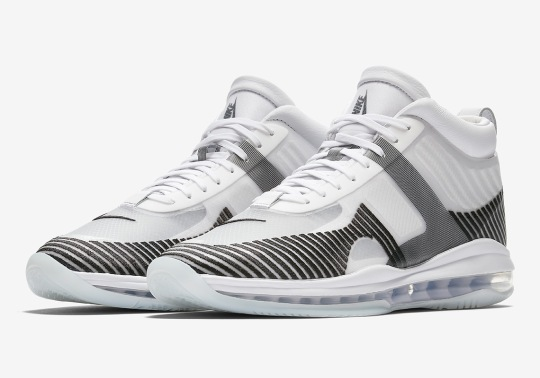 Where To Buy: John Elliott x Nike LeBron Icon