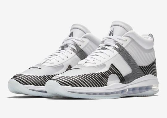 Where To Buy: John Elliott x Nike LeBron Icon
