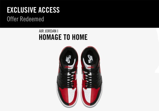 Major Air Jordan Restock On Nike SNKRS With Exclusive Access