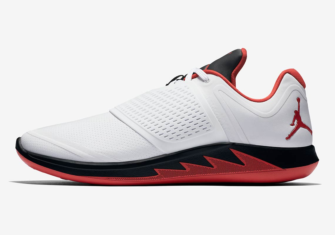 Jordan Grind 2 Running Shoe Available