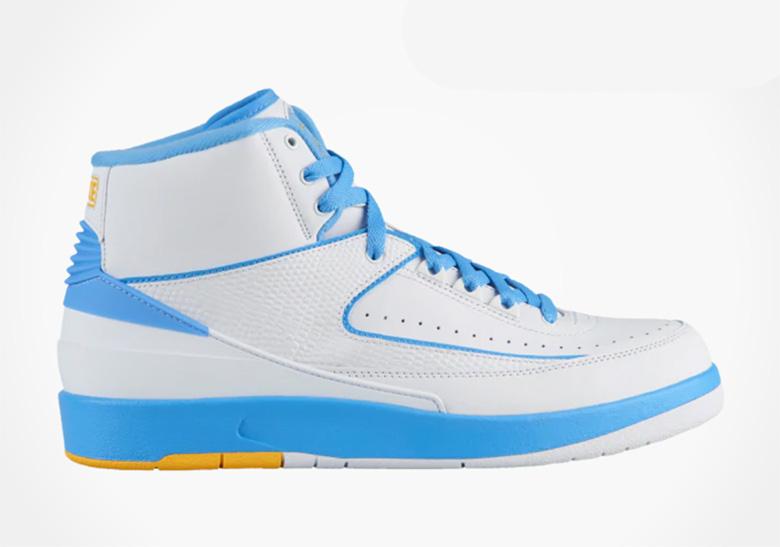 Air Jordan 2 Melo  Available now a157667e3