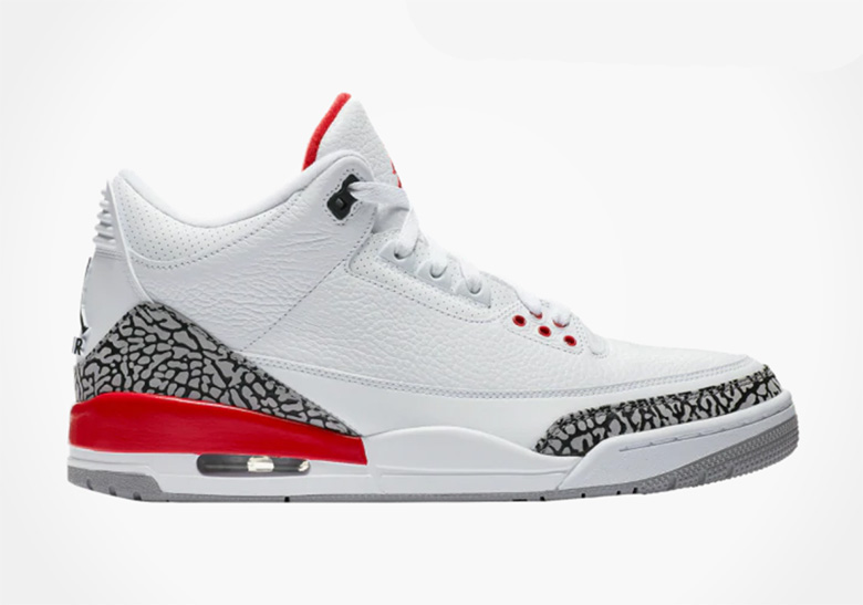 5c6c52fec279 ... foot locker europe exclusive sneakernews 421e0 09817  reduced air jordan  3 katrina available now f8135 97fa9