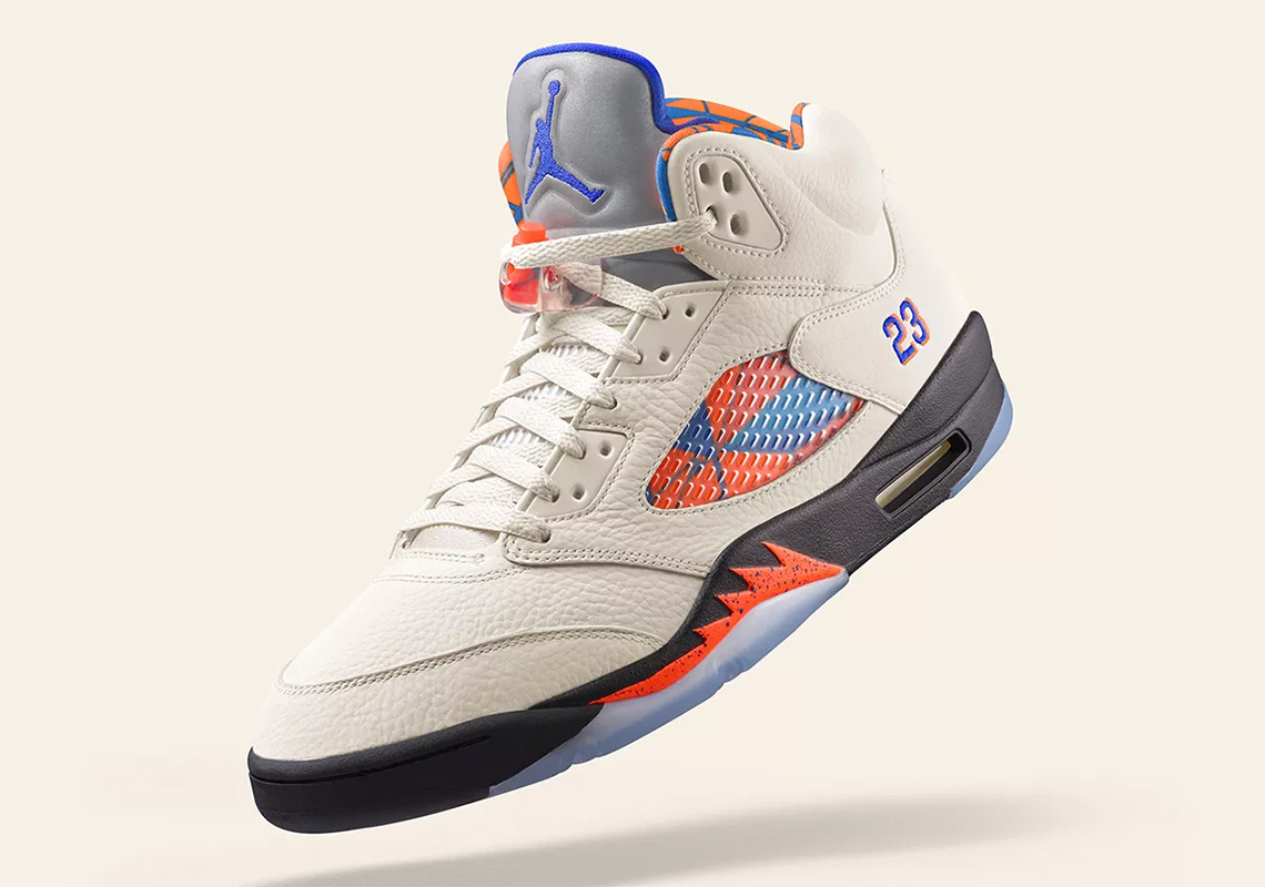 "ae097f1e5e5aab Where To Buy The Air Jordan 5 Retro ""International Flight"""