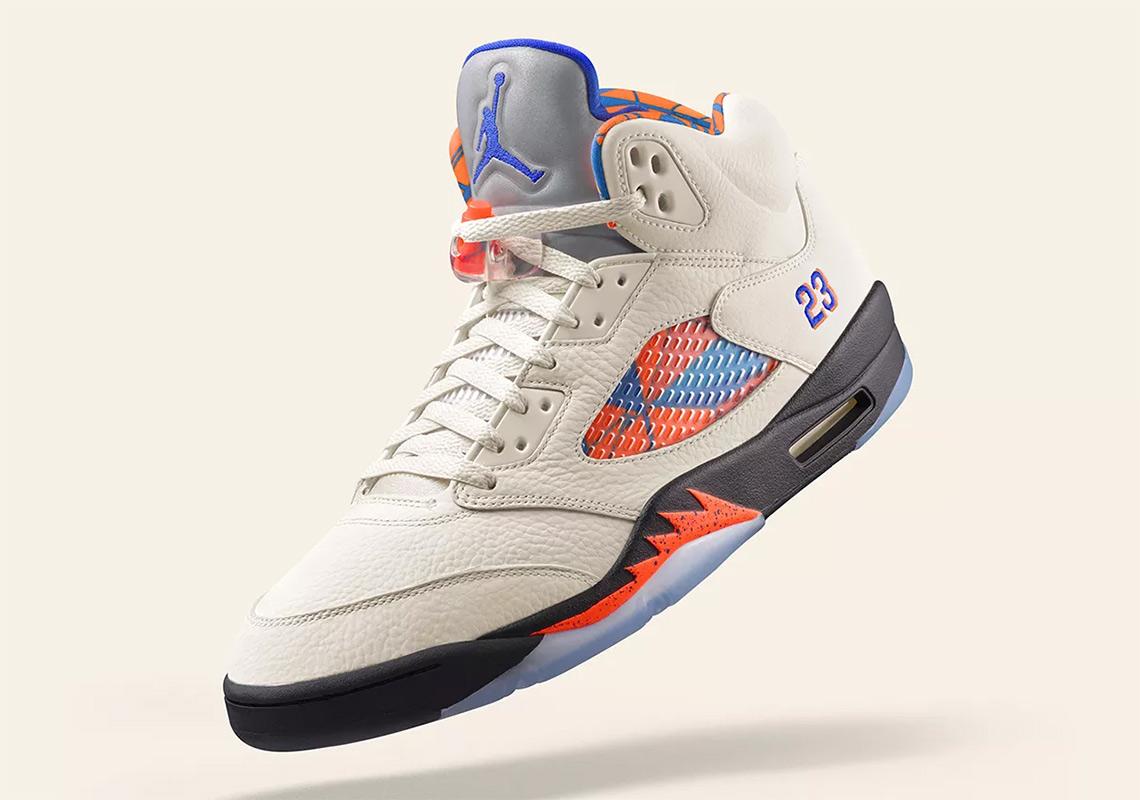 Where To Buy The Air Jordan 5 Retro
